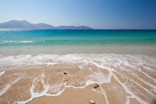Platia Pounda beach